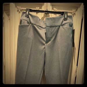NWT Liverpool bootcut dress pants